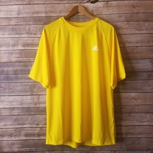 adidas Shirts - Men's Adidas Athletic Shirt Size M